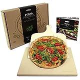 #benehacks PIZZA PROPRIA Pizzastein