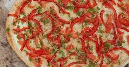 großer Pizzastein XXL